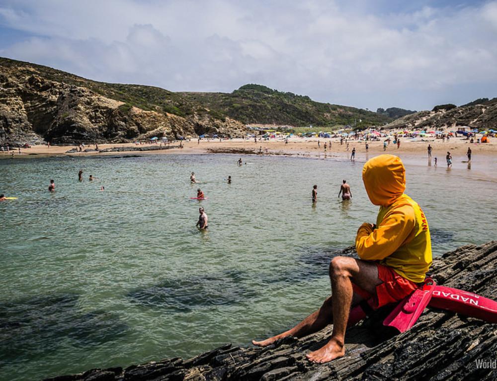 GIORNO 9 e 10: Milfontes – Cabo Sardao – Sagres