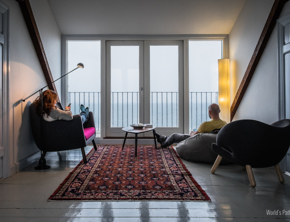 La nostra Danimarca, oltre Copenhagen