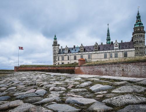 Danimarca Giorno 3: Helsingor – Dyrehaven – Gilleleje