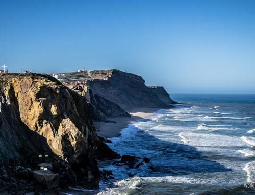 GIORNO 7: Ericeira – Foz do Lizandro – Sintra – Estoril