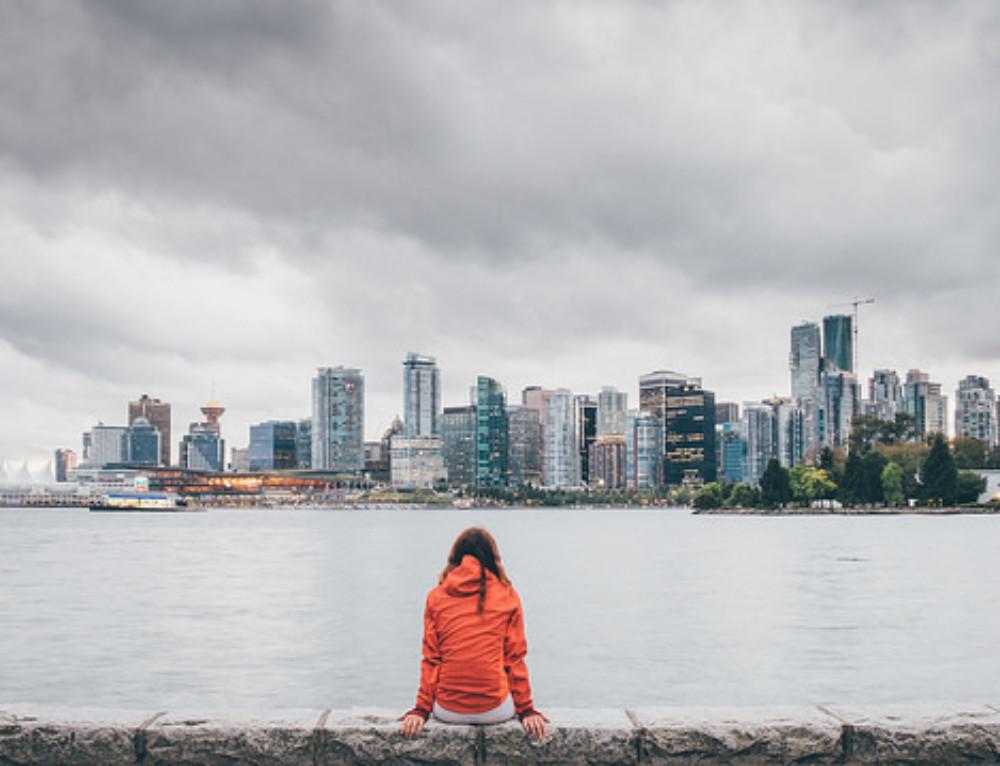 Vancouver e dintorni – Giorno 1