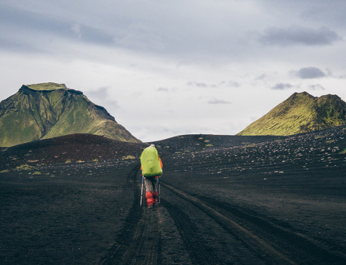 A piedi in Islanda – Da Botnar a Alftavatn – Giorno 3
