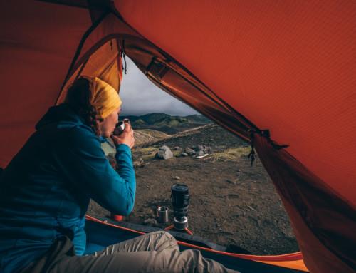 A piedi in Islanda – Da Thorsmork a Botnar i Emstrum- Giorno 2