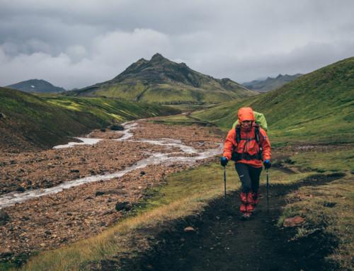 A piedi in Islanda – Da Alftavatn a Landmannalaugar – Giorno 4