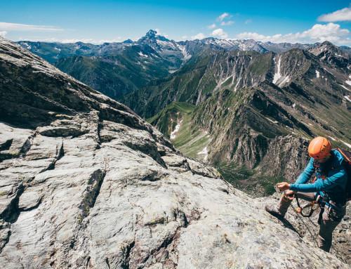 Bivacco Soardi e Bric Boucie, doppia avventura in Val Pellice