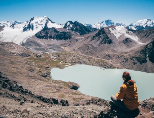 Karakol Valley – Kyrgyzstan