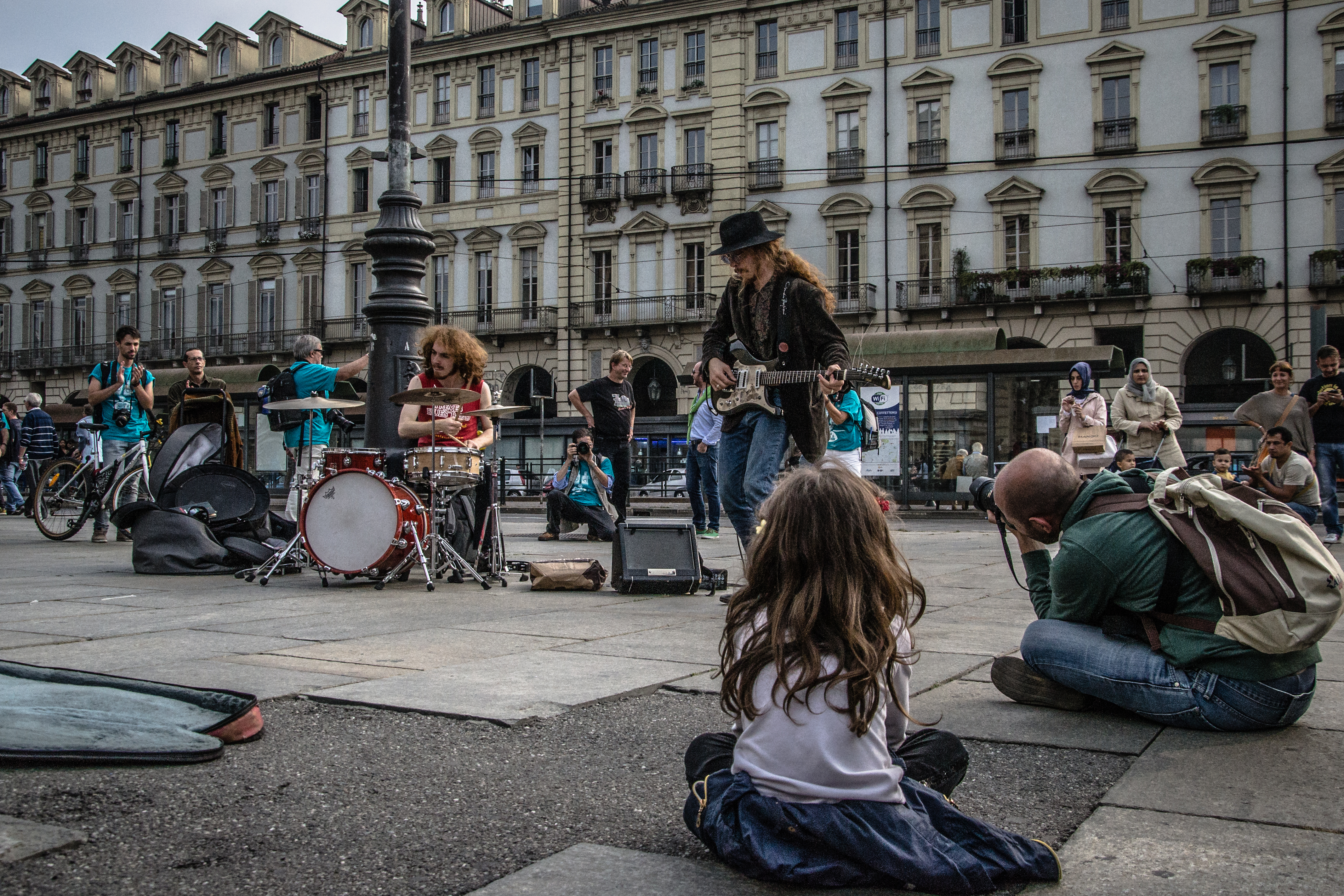 Torino Photo Marathon 2014 - The World's Paths