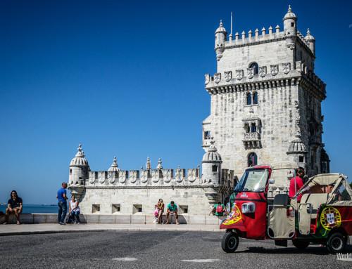 GIORNO 8: Lisbona