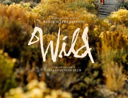 Wild woman: sembra strano, ma non lo è.