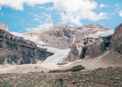 Stanley Glacier, Kootenay NP