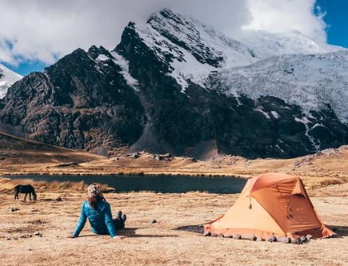 Perù, trekking dell'Ausangate, primi passi a 5.000 metri