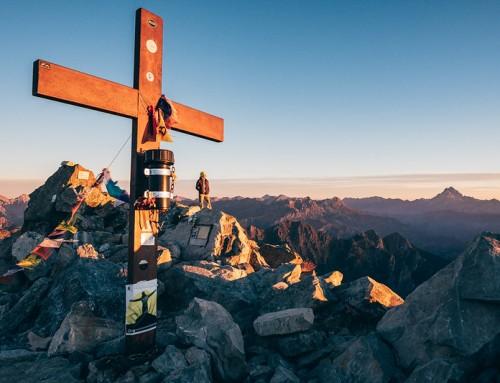 Rocca La Meja: la scoperta di un'alba spettacolare